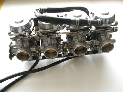 BS36 BS37 Carburettor Parts